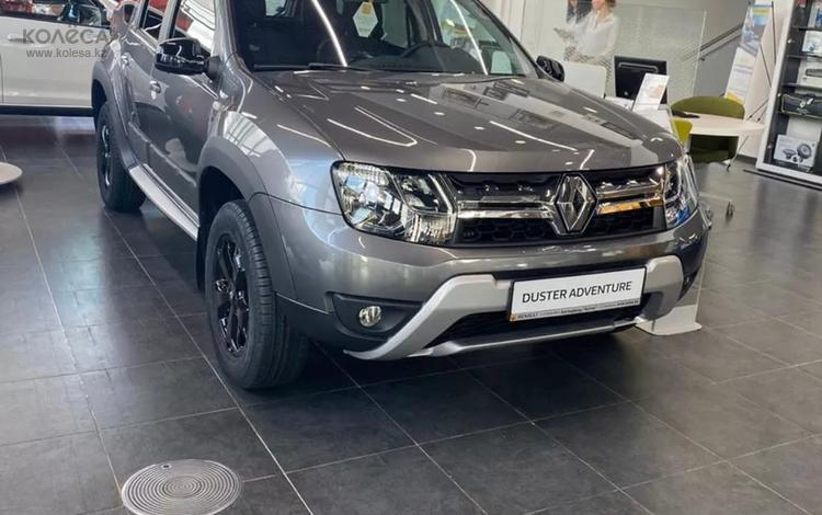 Renault Duster 2019 года за 8 000 000 тг. в Нур-Султан (Астана)