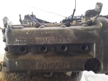 Двигатель ср 18 за 60 000 тг. в Алматы