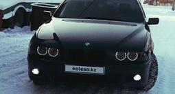 BMW 520 1997 года за 2 250 000 тг. в Усть-Каменогорск
