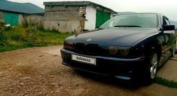 BMW 520 1997 года за 2 250 000 тг. в Усть-Каменогорск – фото 2