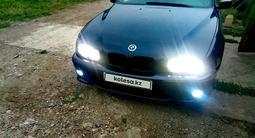 BMW 520 1997 года за 2 250 000 тг. в Усть-Каменогорск – фото 3