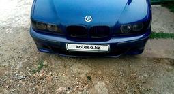 BMW 520 1997 года за 2 250 000 тг. в Усть-Каменогорск – фото 4