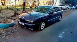 BMW 520 1997 года за 2 250 000 тг. в Усть-Каменогорск – фото 5