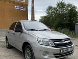 ВАЗ (Lada) 2190 (седан) 2013 года за 2 050 000 тг. в Семей – фото 2
