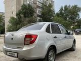 ВАЗ (Lada) 2190 (седан) 2013 года за 2 050 000 тг. в Семей – фото 4