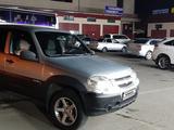 Chevrolet Niva 2012 года за 2 100 000 тг. в Алматы