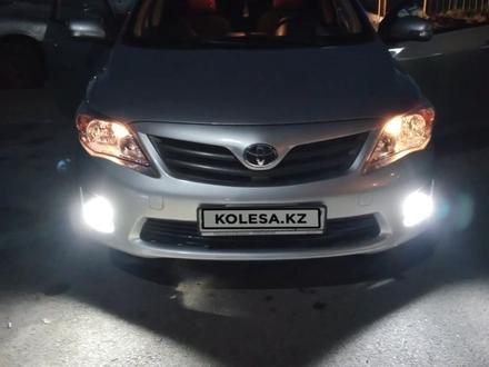 Toyota Corolla 2013 года за 5 800 000 тг. в Шымкент