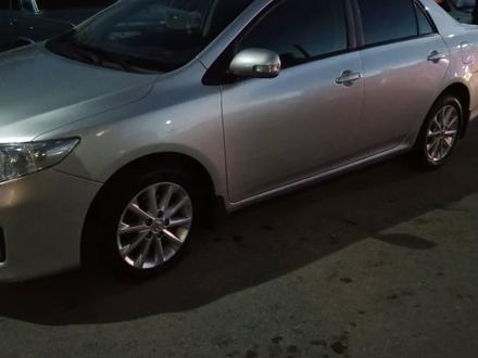 Toyota Corolla 2013 года за 5 800 000 тг. в Шымкент – фото 3