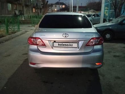 Toyota Corolla 2013 года за 5 800 000 тг. в Шымкент – фото 5