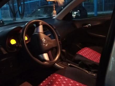 Toyota Corolla 2013 года за 5 800 000 тг. в Шымкент – фото 7