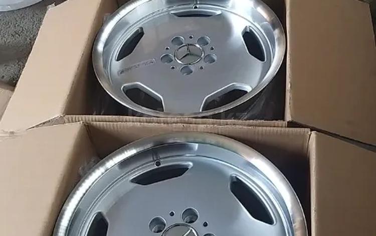 Комплект дисков 17е 5*112 за 210 000 тг. в Актобе