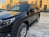 Toyota Land Cruiser Prado 2017 года за 17 800 000 тг. в Павлодар