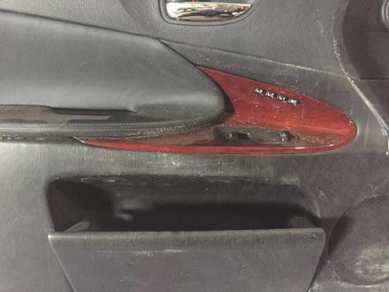 Дверь Lexus GS300/350 передняя левая за 1 000 тг. в Караганда – фото 3