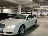 Bentley Continental GT 2006 года за 12 000 000 тг. в Алматы – фото 2