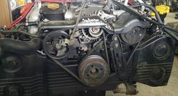 Привозной 4-х вальный двигатель на Субару за 350 000 тг. в Нур-Султан (Астана)