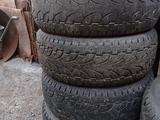 Шины на 16 цешка. за 40 000 тг. в Нур-Султан (Астана) – фото 2