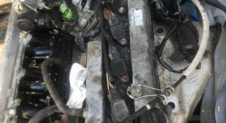 Двигатель 1az d4 на Тойота Гая 2001-2009 за 230 000 тг. в Алматы