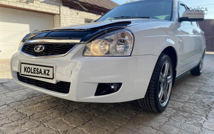 ВАЗ (Lada) Priora 2170 (седан) 2015 года за 3 050 000 тг. в Павлодар