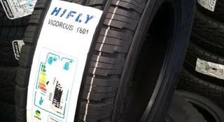 215/60r17 HT601 Hifly шины за 22 500 тг. в Алматы
