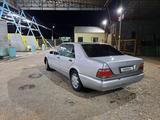 Mercedes-Benz S 320 1996 года за 2 400 000 тг. в Туркестан – фото 2