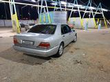 Mercedes-Benz S 320 1996 года за 2 400 000 тг. в Туркестан – фото 4