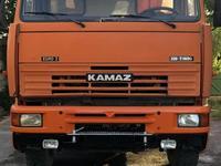 КамАЗ  6520 2006 года за 6 700 000 тг. в Алматы