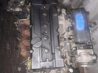 Двигатель 1.8 1.6 f18d4 за 520 000 тг. в Алматы