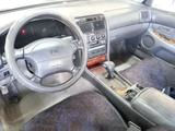 Lexus GS 300 1997 года за 2 300 000 тг. в Шымкент – фото 4
