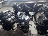 Привозные моторы 4S трамблерный за 280 000 тг. в Семей – фото 4