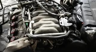 Двигатель мотор на Volkswagen Touareg, объем 4.2, б у оригинал… за 700 000 тг. в Алматы