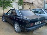 Mercedes-Benz 190 1991 года за 550 000 тг. в Актау