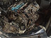Двигатель на запчасти за 5 000 тг. в Алматы