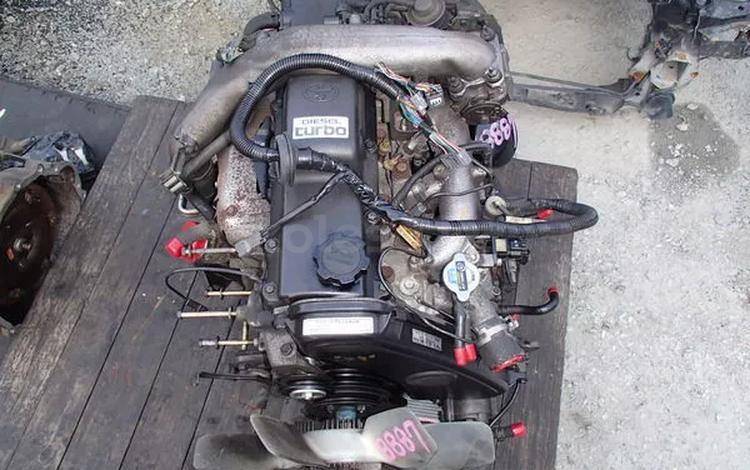 Мотор 1KZ за 1 тг. в Алматы
