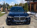 BMW X7 2019 года за 50 000 000 тг. в Алматы