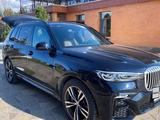 BMW X7 2019 года за 50 000 000 тг. в Алматы – фото 2