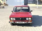 ВАЗ (Lada) 2106 2000 года за 550 000 тг. в Актобе – фото 4