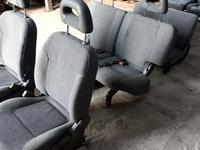 Комплект сидений. Салон за 80 000 тг. в Алматы
