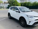 Toyota RAV 4 2019 года за 13 600 000 тг. в Нур-Султан (Астана) – фото 3
