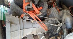 Двигатель мазда R 2 DI за 350 000 тг. в Отеген-Батыр – фото 2