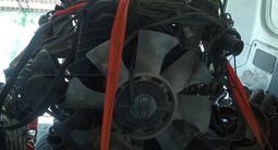 Двигатель мазда R 2 DI за 350 000 тг. в Отеген-Батыр – фото 3