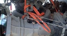 Двигатель мазда R 2 DI за 350 000 тг. в Отеген-Батыр – фото 4