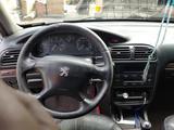 Peugeot 406 2000 года за 1 750 000 тг. в Кокшетау – фото 3