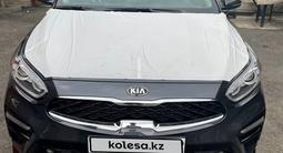 Kia Cerato 2018 года за 9 550 000 тг. в Алматы