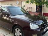 ВАЗ (Lada) Priora 2170 (седан) 2012 года за 1 700 000 тг. в Шу