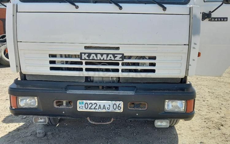 КамАЗ  54115 2014 года за 11 000 000 тг. в Атырау