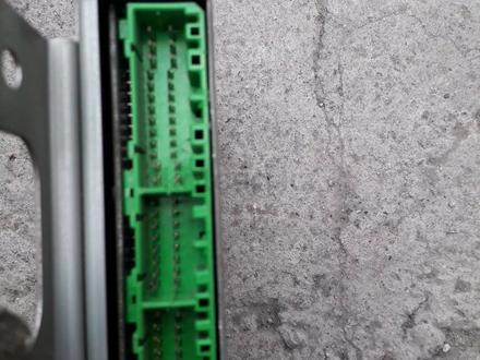 Компьютер двигателя 3 литра на Mitsubishi Challenger в Алматы – фото 2