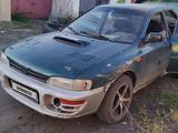 Subaru Impreza WRX 1994 года за 800 000 тг. в Караганда