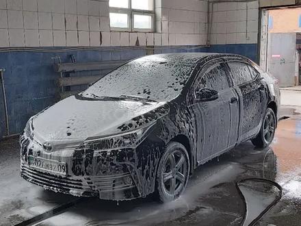 Toyota Corolla 2016 года за 7 100 000 тг. в Алматы – фото 2