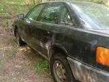 Audi 80 1990 года за 450 000 тг. в Алтай – фото 5