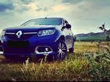 Renault Sandero 2015 года за 3 700 000 тг. в Усть-Каменогорск